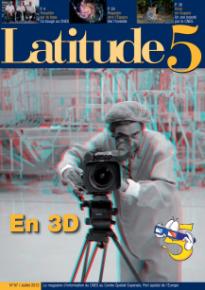 Latitude 5 spécial 3D