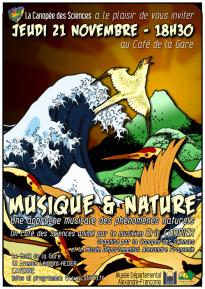 AFFICHE_MUSIQUE_ET_NATURE_CAFE_DES_SCIENCES_GUYANE