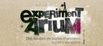 Expérimentarium 2013 : Portraits de jeunes chercheurs en Guyane