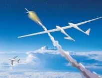 Une fusée lancée depuis un planeur : la Nasa teste l'idée…