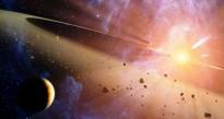 L'histoire tourmentée de la ceinture d'astéroïdes