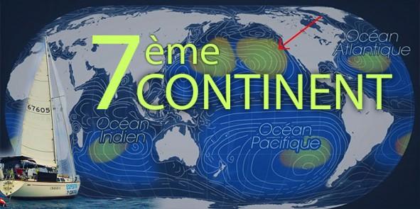 Expédition 7ème continent