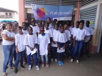 Fête de la Science à Saint Laurent-du-Maroni : Petit électron deviendra grand