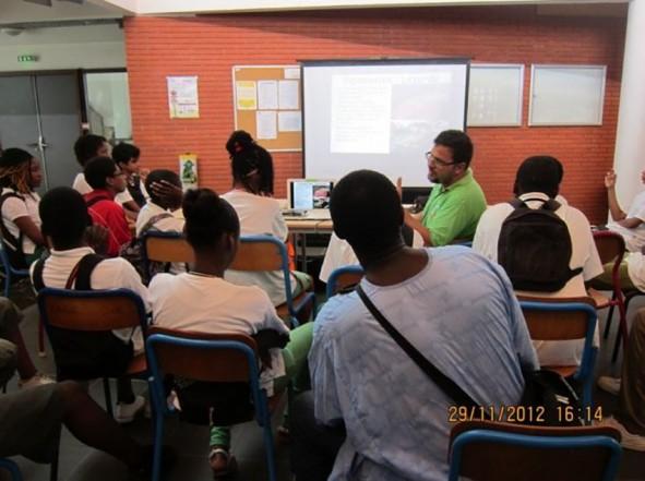 Fête de la Science à Cayenne : Conférences débats «Les Records de la Nature en Guyane». Bien plus qu'une simple liste une vraie richesse.
