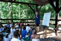 Fête de la Science à Cayenne : Animation «Les activités liées à la forêt et à sa protection»