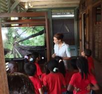 Fête de la Science à Régina : Animations scolaires et soirée thématique autour de la biodiversité