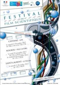 Fête de la Science en Multisites : Projection Films scientifiques