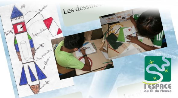 Le journal de l'école d'Elahé