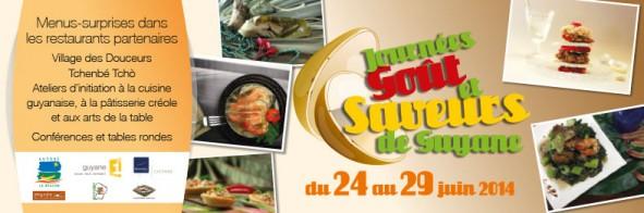 Journées du goût et des saveurs de Guyane