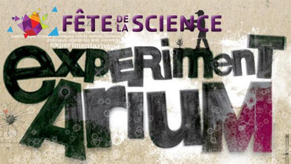 Nuit des chercheurs – Speed meeting expérimentarium Guyane