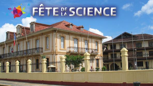 Inauguration : Sciences et société face aux enjeux du XXième siècle