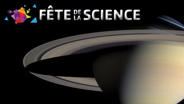 Régina fête la science sous les étoiles