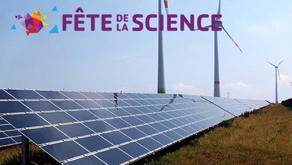 Climat, énergie, environnement, recherche