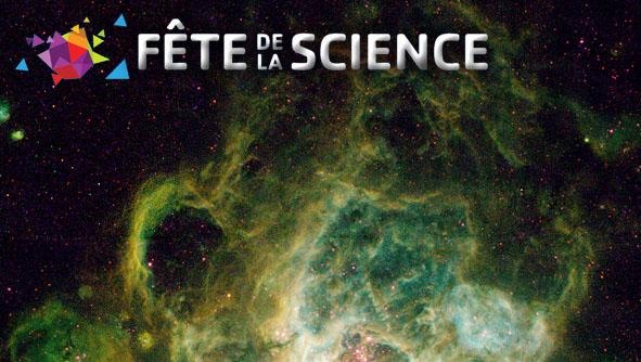 Animations scientifiques – Canopée des sciences