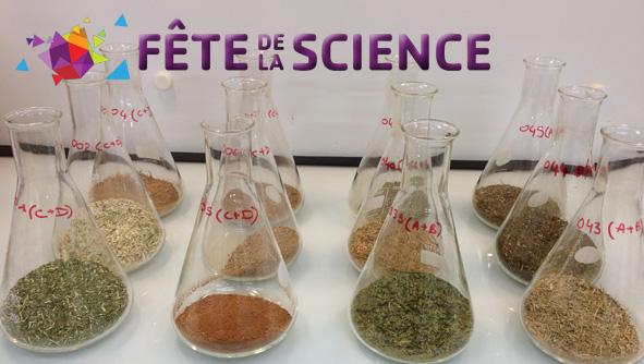 Les bio-insecticides, la recherche et l'innovation au naturel