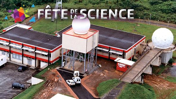 La météo et son influence sur le spatial et la production électrique en Guyane