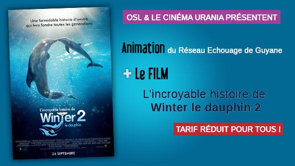 L'incroyable histoire de Winter 2