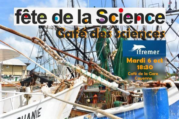Pêche en Guyane : le projet STUDY