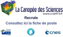 Coordinateur Culturel PIA « Culture scientifique en Guyane »