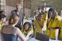 La Planète Revisitée : Expédition Guyane 2014-2015