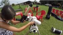 Léna telescope