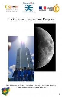 Rapport C génial 2016 AC Guyane