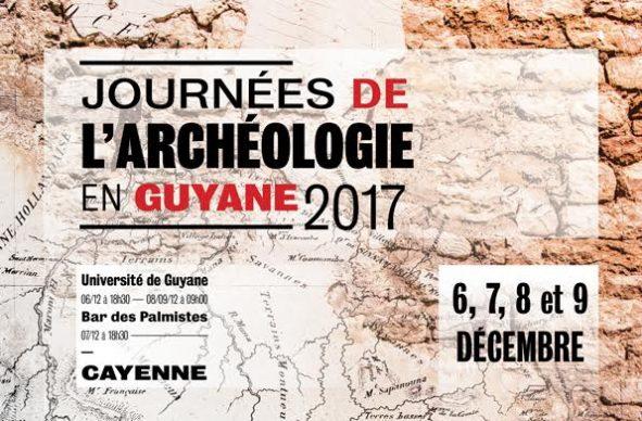 Journées de l'Archéologie 2017