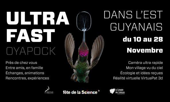 UltraFast Oyapock