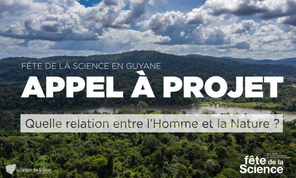 Appel à projet Fête de la science 2020