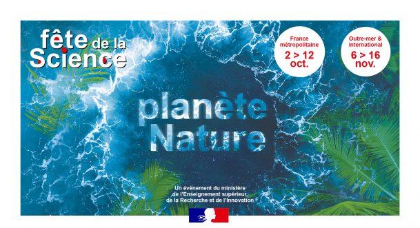 Fête de la Science en Guyane 2020