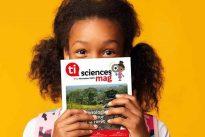 Parution de «ti sciences mag»
