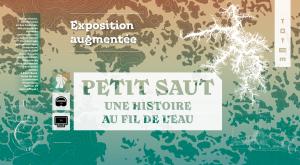 Expo - Petit Saut, une histoire au fil de l'eau