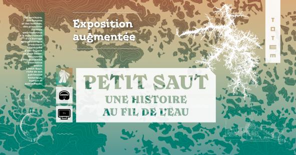 Expo – Petit Saut, une histoire au fil de l'eau