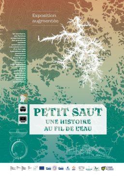 Exposition - Petit Saut, une Histoire au fil de l'eau