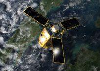 Les satellites au service de notre planète